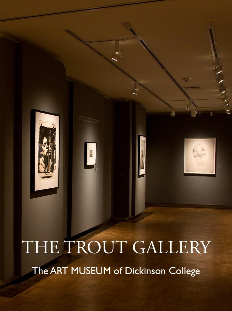 The Trout Gallery